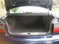 Picture of 2000 Chevrolet Malibu Base, interior