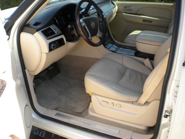2008 Cadillac Escalade Esv - Pictures