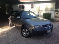 Picture of 2002 Audi Allroad Quattro 4 Dr Turbo AWD Wagon, exterior