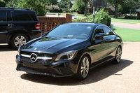 Picture of 2014 Mercedes-Benz CLA-Class CLA250