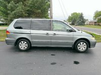 Picture of 2002 Honda Odyssey EX-L