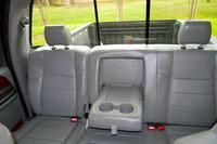 Picture of 2007 Ford F-250 Super Duty Lariat Crew Cab 4WD, interior