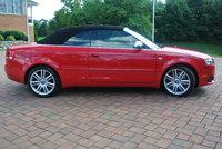 2007 Audi S4 Cabriolet Quattro picture