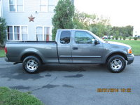Picture of 2004 Ford F-150 Heritage 4 Dr XLT Extended Cab SB, exterior