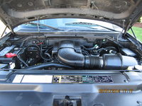 Picture of 2004 Ford F-150 Heritage 4 Dr XLT Extended Cab SB, engine