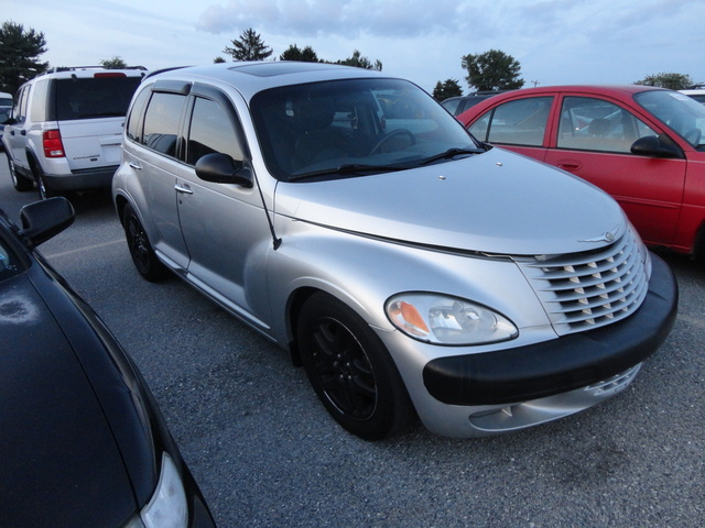 2001 chrysler pt cruiser limited kstrahm used to own this chrysler pt. Cars Review. Best American Auto & Cars Review