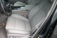Picture of 2014 Cadillac CTS 2.0L Luxury, interior