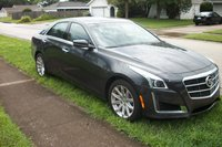 Picture of 2014 Cadillac CTS 2.0L Luxury, exterior