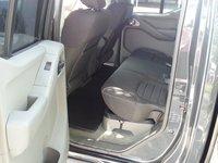 Picture of 2013 Nissan Frontier Desert Runner Crew Cab, interior