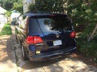 Picture of 2012 Volkswagen Routan SE w/ RSE, exterior