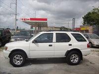 Picture of 2004 Isuzu Rodeo 3.5 S, exterior