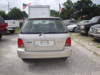 Picture of 1997 Honda Odyssey 4 Dr EX Passenger Van, exterior