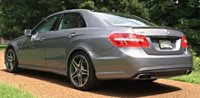 Picture of 2012 Mercedes-Benz E-Class E63 AMG, exterior