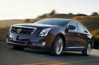 Cadillac XTS Overview