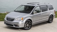 Chrysler Town & Country Overview