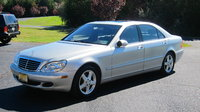 Picture of 2004 Mercedes-Benz S-Class 4 Dr S430 Sedan, exterior