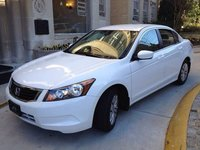 Picture of 2009 Honda Accord LX