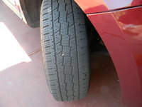 2009 Hyundai Santa Fe GLS picture