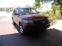 Picture of 2009 Hyundai Santa Fe GLS