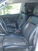 Picture of 2006 Subaru Baja Turbo, interior