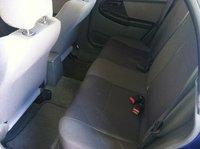 Picture of 2004 Subaru Impreza 2.5 TS Wagon, interior