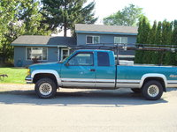 Picture of 1997 GMC Sierra, exterior, gallery_worthy