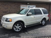 Picture of 2006 Ford Expedition Limited 4WD, exterior