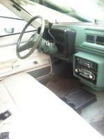 Picture of 1978 Chevrolet Malibu, interior