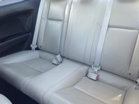 Picture of 2012 Honda Civic Coupe EX-L, interior