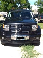 Picture of 2009 Dodge Nitro R/T 4WD, exterior