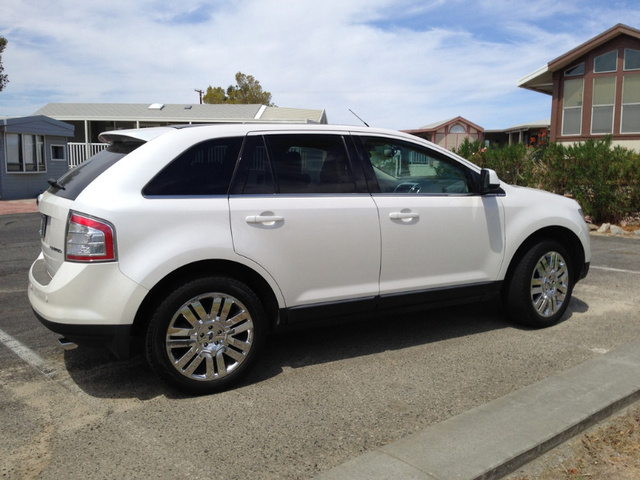 Service Manual Manual Cars For Sale 2010 Ford Edge Free Book Repair Manuals 2010 Ford Edge