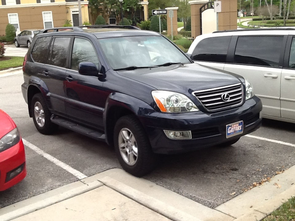 2006 Lexus GX 470 - Overview - - 254.4KB