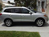 2009 Hyundai Santa Fe Limited, My SUV, exterior