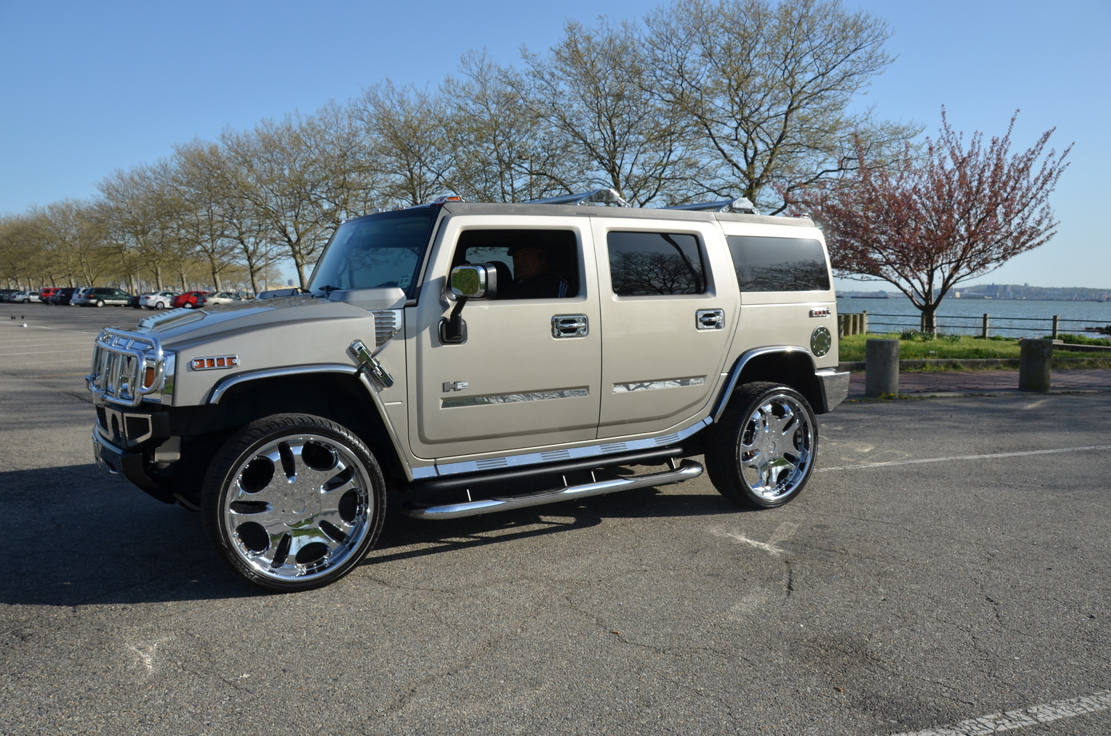 2005 hummer h2 luxury used cars in jersey city 07304. Black Bedroom Furniture Sets. Home Design Ideas