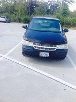 Picture of 2002 Chevrolet Venture Value, exterior