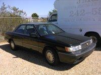 1990 Lexus ES 250 Overview