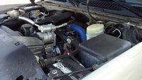 Picture of 2002 GMC Sierra 2500HD 4 Dr SLT 4WD Crew Cab SB HD, engine