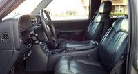 Picture of 2002 GMC Sierra 2500HD 4 Dr SLT 4WD Crew Cab SB HD, interior