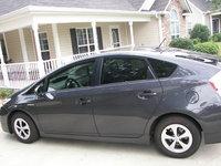 Picture of 2013 Toyota Prius Four, exterior