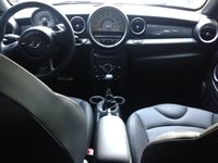 Picture of 2014 MINI Cooper Coupe S, interior