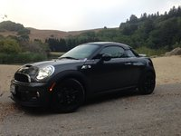 Picture of 2014 MINI Cooper Coupe S, exterior