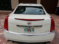 Picture of 2011 Cadillac CTS 3.0L Performance, exterior
