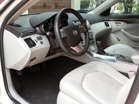 Picture of 2011 Cadillac CTS 3.0L Performance, interior