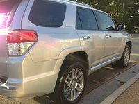 Picture of 2013 Toyota 4Runner Limited 4WD, exterior