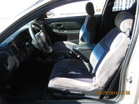 Picture of 2003 Chevrolet Monte Carlo LS, interior