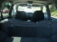 Picture of 1996 Chevrolet Blazer 4 Dr LS SUV, interior, exterior