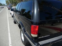 Picture of 1996 Chevrolet Blazer 4 Dr LS SUV, exterior