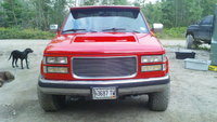 Picture of 1989 GMC Sierra 1500 K1500 Standard Cab LB 4WD, exterior
