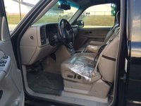 Picture of 2000 GMC Sierra 1500 SLT 4WD Extended Cab SB, interior