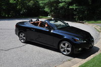 Picture of 2011 Lexus IS 250 Base, exterior